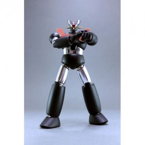 Evolution Toy Dynamite Action GK-02 Limited: Shin Mazinger Z