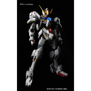 1/100 Gundam Barbatos Hi-Resolution