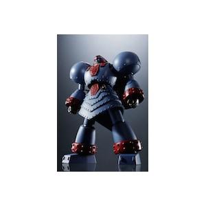 SRC Giant Robot OAV