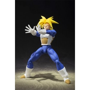 Bandai S.H.Figuarts Dragonball Z Trunks Super Sayan