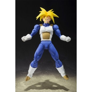 S.H.Figuarts Dragonball Z Trunks Super Sayan