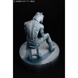 Orca toys Ashita No Joe (Rocky JOE) - Joe Yabuki -Last Scene- Black Color Version