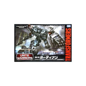 United Warriors UW-03 Defensor