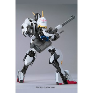 NO Grade 1/100 Gundam Barbatos