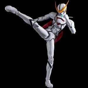 Sentinel Tatsunoko Heroes Fightingear: Kyashan (Manca Una Spallina)