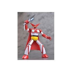 Evolution Toy Dynamite Action No.34 Getter Robot: Getter Robot 1