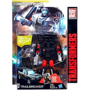 Combiner Wars Sky Linx + Smokescreen + Wheeljack + Hound + Trailbreack   Sky Reign