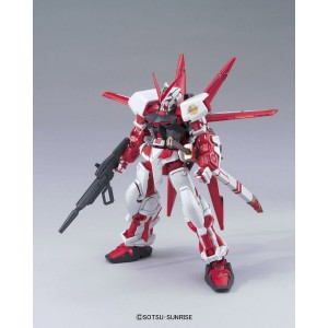 HG 1/144 Gundam Astray Red Frame W/Flight Unit