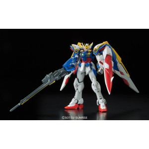 RG 1/144 Gundam Wing EW