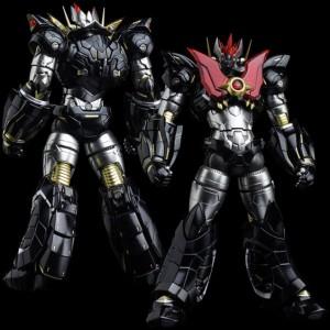 Sentinel Riobot Mazinkaiser