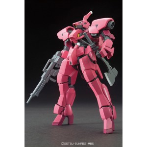 Bandai Gunpla High Grade HG 1/144 Graze Custom II Ryusei-Oh
