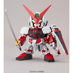 SD EX Standard 007 Gundam Astray Red Frame