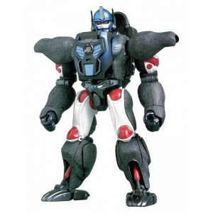 Takaratomy Transformers Masterpiece MP-32 Beast Wars Optimus Primal + Bonus