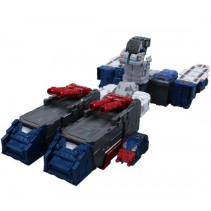 Transformers Legend LG-31 Fortress Maximus With God Sword