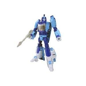 Transformers Legend LG-25 Blurr