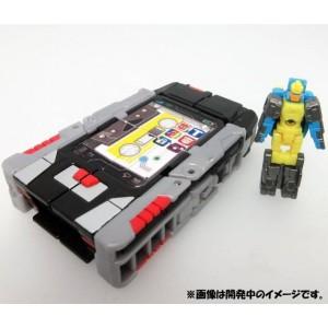 Transformers Legend LG-28 Rewind & Nightbeat