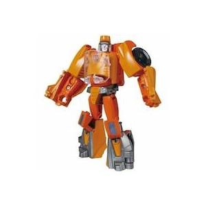 Transformers Legend LG-29 Wheelie & Goshooter