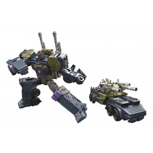 Combiner Wars 2016 serie 1: Combacticons Onslaught