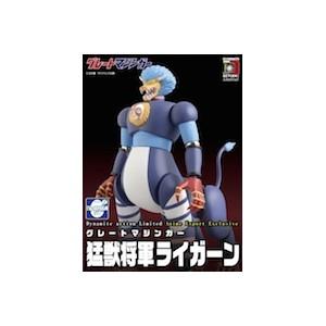Evolution Toy Dynamite Action No.XX: Rigarn Ligern AE Exclusive