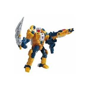 Transformers Legend LG-30 Weirdwolf