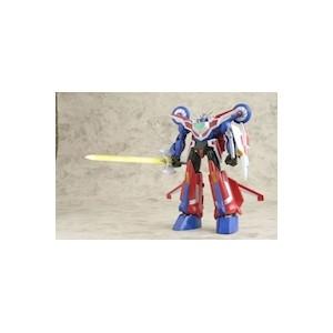 Evolution Toy Dynamite Action No.38 Super Getter Robot GO