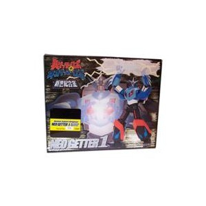 Neo Getter Metallic Anime-Export Limited 500