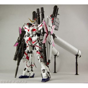 PG 1/60 Full Armor Unit for Gundam RX-0 Unicorn