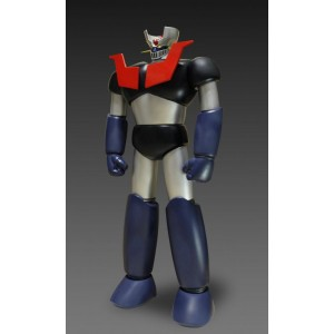 Evolution Toy Special Parts: Mazinger Z Body W/ Metal Action No. 03 Jet Pilder