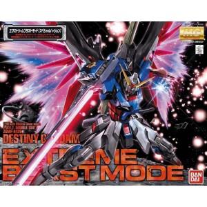 Bandai Gunpla Master Grade MG 1/100 Gundam Destiny Extreme Blast