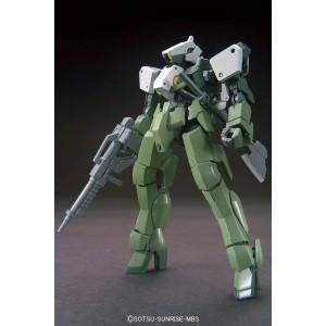 HG 1/144 Graze Custom