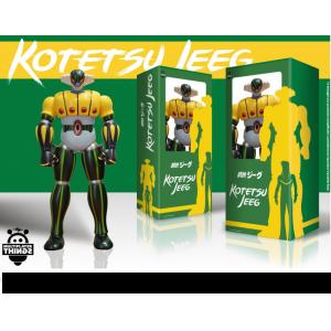 "HL Pro Kotetsu Jeeg Jumbo 60 cm ""Anime Color"""
