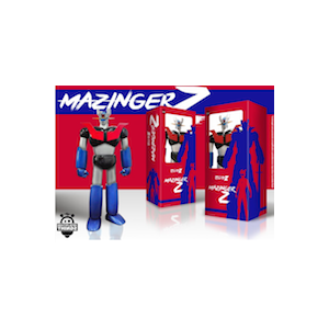 "HL Pro Mazinger Z Jumbo 60 cm ""Weathering Color"""