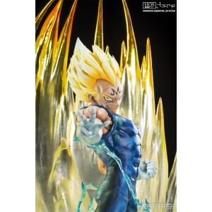 Tsume HQS Plus Dragonball Z: Majin Vegeta