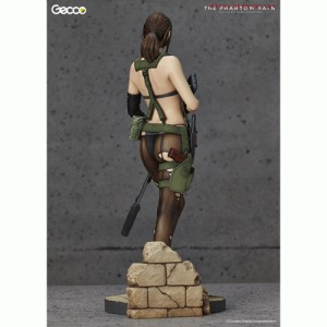 Gecco 1/6 Metal Gear Solid V Phantom Pain: Quiet