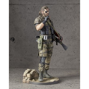 Gecco 1/6 Metal Gear Solid V Phantom Pain: Venom Snake