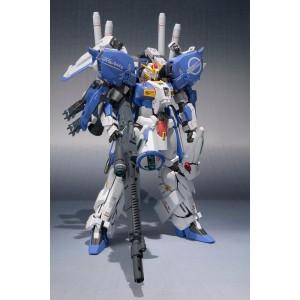 Metal Robot Spirits Gundam EX-S