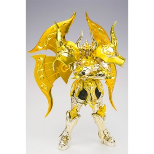 Aldebaran Toro Soul Of Gold EX + Extra Parts