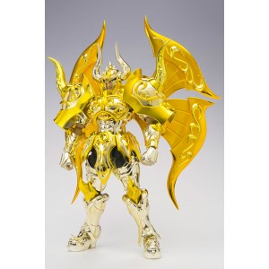 Aldebaran Toro Soul Of Gold EX + Extra Parts