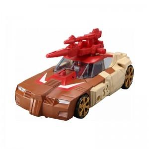 Transformers Legend LG-32 Chromedome