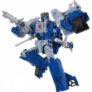 Transformers Legend LG-33 Highbrow