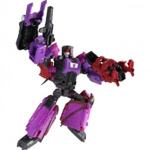 Transformers Legend LG-34 Mindwipe
