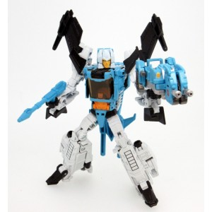 Transformers Legend LG-39 Brainstorm(aperto)