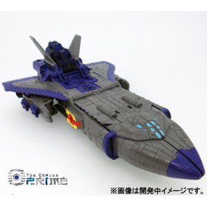 Transformers Legend LG-40 Astrotrain Triple Changer
