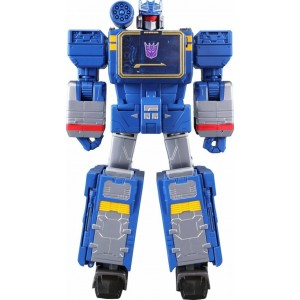 Transformers Legend LG-36 Soundwave