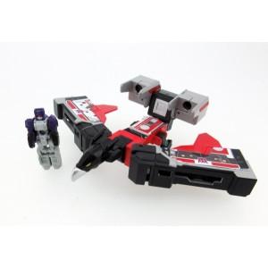 Transformers Legend LG-38 Condor & Apeface