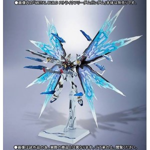 "Metal Build Gundam Strike Freedom + Wings Of Light Set ""Tamashi Web Exclusive"""