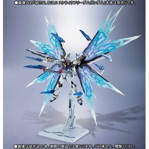 Metal Build Gundam Strike Freedom + Wings Of Light Set 'Tamashi Web Exclusive'