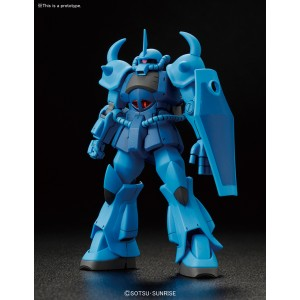 Bandai Gunpla High Grade HGUC 1/144 MS-07B Gouf 'Revive'