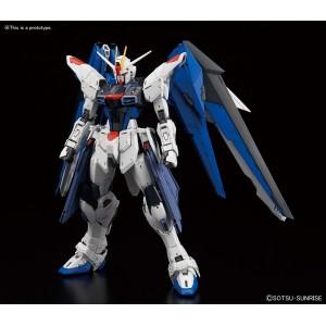 Bandai Gunpla Master Grade MG 1/100 Gundam Freedom 2.0