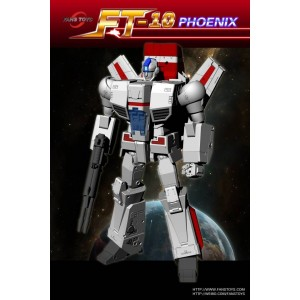 Fantoys FT-10 Phoenix Aka Jetfire